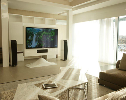 3-storeyed house (SIA ''AV Experts''/Unisons). Latvia, Riga