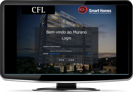 MURANO (SMART HOMES). Brazil, Florianópolis