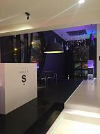 iRidium-based project (ABOUT-S Showroom)